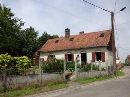 Near Crécy en Ponthieu