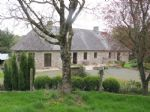 Nice stone built Normandy property in over 2 acres of grounds
