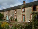 Stone house and Gite, close to Normandy landing beaches.