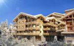 Alpe d huez ski apartments new build