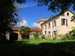 Historic house in a quiet village near to Marciac and Maubourguet.