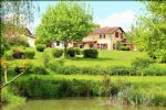 French property for sale: Attractive House in Quiet Location