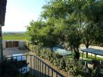 Close to Capestang and Canal du Midi. Between vineyards and sea