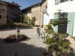 Beautifully renovated house with four bedrooms with barn, gite to renovate and mature garden