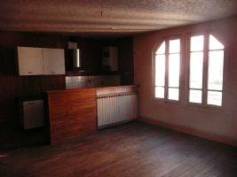T3 apartment to renovate - Center of Villefranche-de-Rouergue