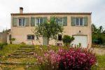 Villa with panoramic views!