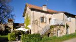 Renovated stone house - only 17kms from Villefranche-de-Rouergue