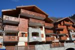 For sale Duplex ski apartment with garage - Champagny-en-Vanoise