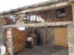 Sale - Barn to renovate - Feissons-sur-Salins