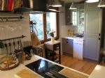 Well Renovated Apartment La Chapelle d'Abondance