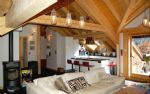 Lovely 3-Bed Apartment in Argentiere