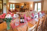 Beautiful Chalet with Stunning Views in Les Houches