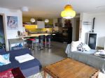 Cool and Contemporary Apartment in Les Houches