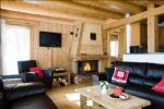 Large Chalet in the Quaint Village of Argentiere