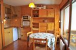 Furnished Studio Apartment in Les Gets