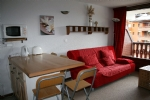 Great Apartment by the Pistes