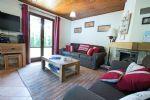 Superb Furnished Apartment near Morzine Pistes and Shops