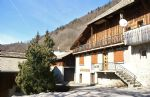 Farm House and Buildings in Montriond