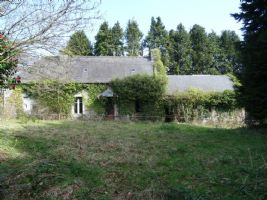 Cottage and Barn for Renovation with 29260m2 of Land SOLD Please contact for similar properties