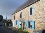 15mn st-malo: bright and airy stone house, 4 bedrooms with garden