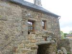 Stone cottage in pretty village close to jugon les lacs