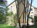 Dinan/rance: fabulous property on edge of village