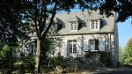 Taden - village by the river rance: detached family house on large and private g
