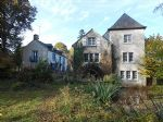 Rare on the market - water mill and house on 4.5 hectares on land