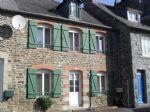 Plenee jugon area, elegant town house in quiet street with enclosed garden
