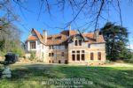 Nr Lyon / Rhône-Alpes : A stunning C19th château with 15 bedrooms