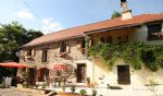 Nr Beaulieu-sur-Dordogne (Corrèze) - Renovated 3 bed character farmhouse