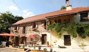 Nr Beaulieu-sur-Dordogne (Corrèze) - Renovated 3 bed character farmhouse