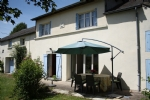 JMK-10975 nice holiday (rent out) house in Nievre