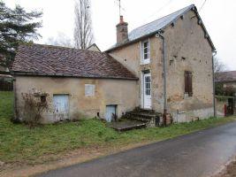 For sale house grange plot