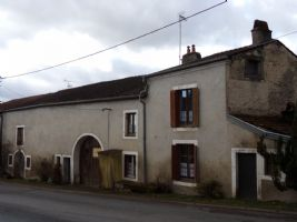 Farmers house for sale in the north France