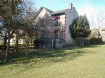 Tres Belle Maison Des Annees 20 A Renover Avec Environ 1ha De Terrain Au Coeur De La Ville