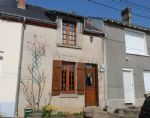 Charming and comfortable house, close to shops, with small garden