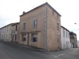 Spacious town property