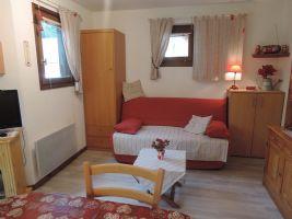 Bijou apartment close to ski slopes