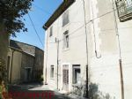 * Winegrowers property in Magalas with, three bedrooms, garden and terrace in