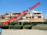 Appartement sur la plage, Cap D'agde