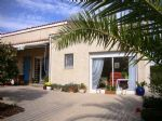 *South facing villa near to the beach with shared pool