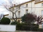 *Elegant maison de maitre of character with garden and pool