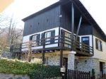 CHALET STYLE house with beautiful setting in the centre of the village