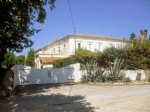 *Large property on the Canal near Narbonne, ideal business opportunity, great value!