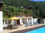 *Superb COUNTRY HOUSE, with pool, gardens and views