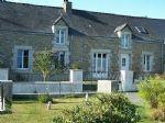 Lovely traditional Breton Farmhouse/longere, 4 bedrooms plus outbuildings, 127