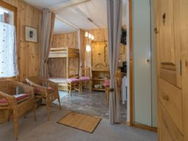 Charming studio apartment at the heart of Valmorel