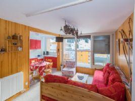 Ski In/Ski Out Studio Apartment