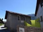 Unusual Mountain Village House